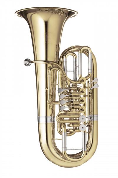MELTON-F-Tuba 4260-L -Tradition-