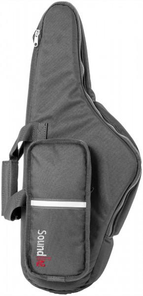 aS-Gig Bag -Student- Altsaxophon, schwarz