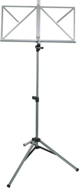 K&M-Notenständer 10065 silber shadow