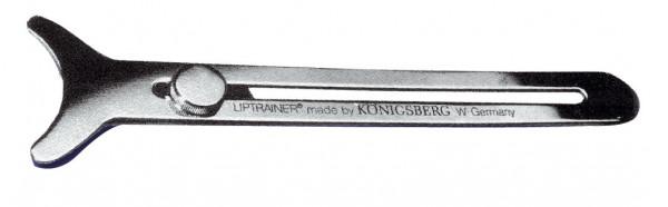 TILZ-Liptrainer mit Etui