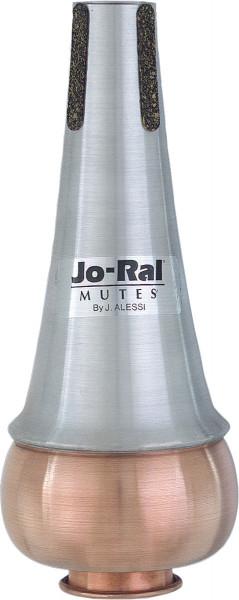 JO RAL-Dämpfer Flgh. Bubble Kupfer-Boden