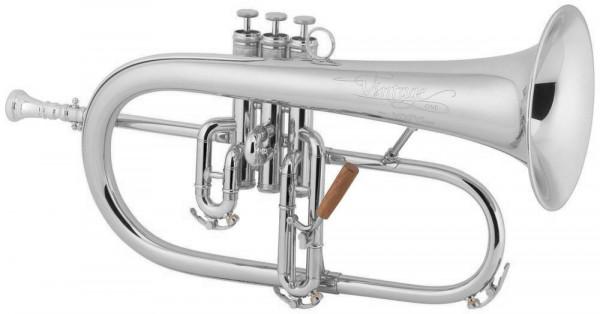 CONN-Flügelhorn Vintage One, 1FR, versilbert