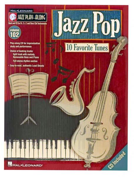 Jazz Pop JPA102
