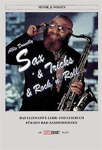 """Donnelli: \""""Sax&Tricks&Rock'n Roll\"""""""