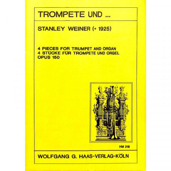 Weiner, opus 150