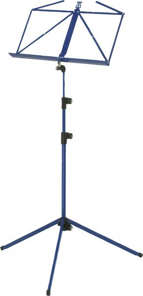 K&M-Notenständer 100/1 blau