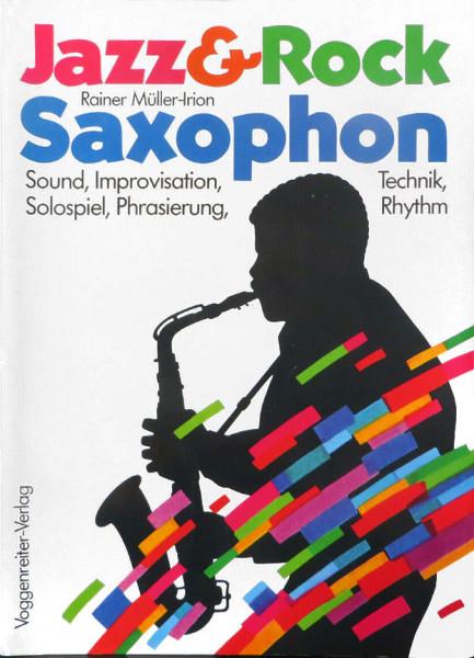 Müller-Irion:Jazz- u. Rocksax