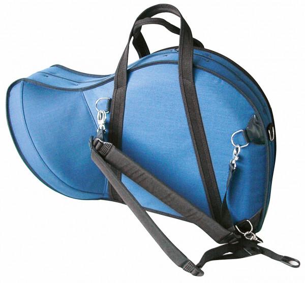 WICONA-Gig Bag 9081 für Waldhorn, blau