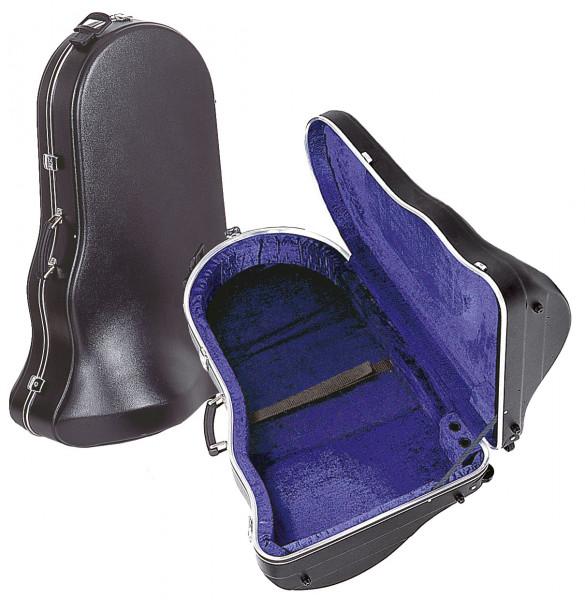 WICONA-Koffer 2089 für B-Tuba, B&S GR55