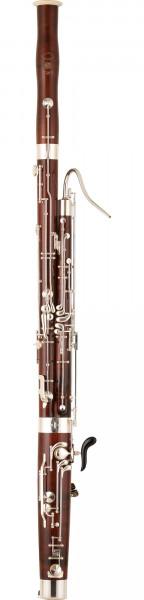 OSCAR ADLER-Fagott 1357/125, Jubiläumsmodell
