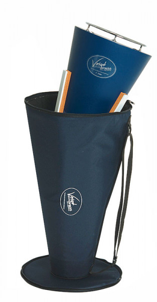VOIGT BRASS-Dämpfer Bag F-Tuba