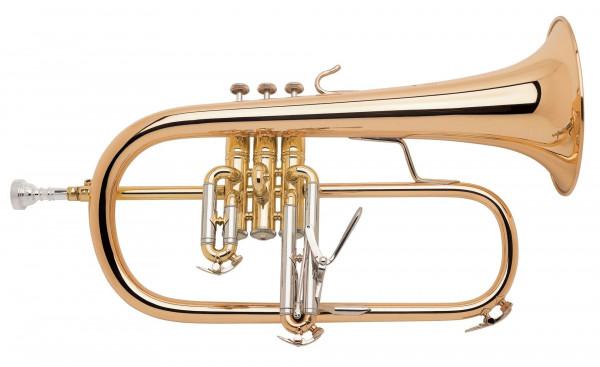BACH-Flügelhorn Stradivarius 183G