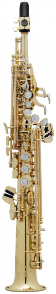 SELMER-Sopranino-Saxophon SA80/II