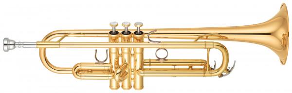 YAMAHA-Trompete YTR-5335 G II