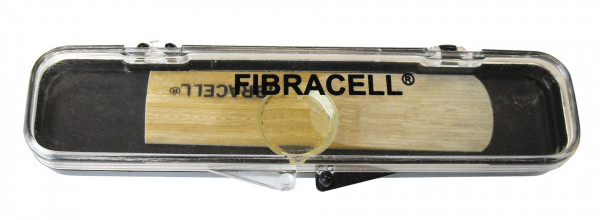 FIBRACELL-Blätter Klar H