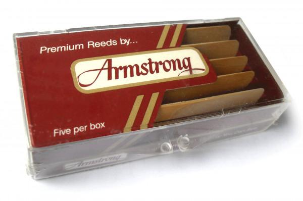 ARMSTRONG Premium ReedsTenor 4,0