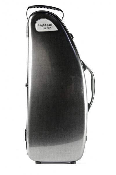 BAM-Etui -Hightech- für Altsaxophon, Tweed Look