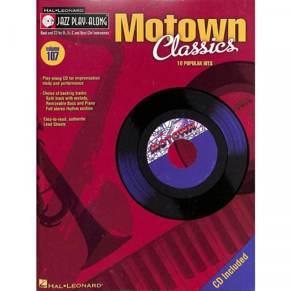 Motown Classics JPA107