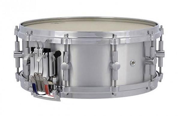 """MAJESTIC-Prophonic Snare Drum Aluminium 14x5,5\"""""""