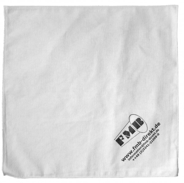 FMB-Pflegetuch, Wolle 35 X 35 cm