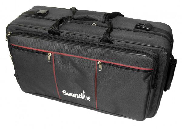 SOUNDLINE-Bag Tenorsaxophon, schwarz