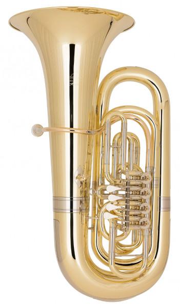 MIRAPHONE-B-Tuba Hagen 495 (BBb-495A)
