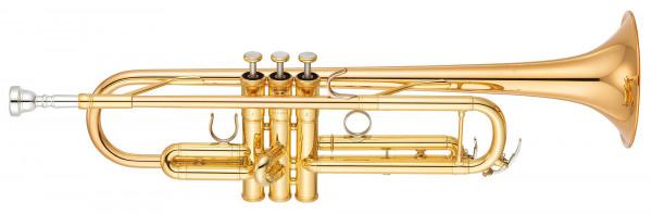 YAMAHA-Trompete YTR-6335RC