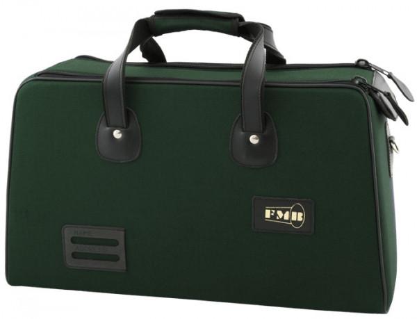 FMB-Bag Flügelhorn Cordura, grün