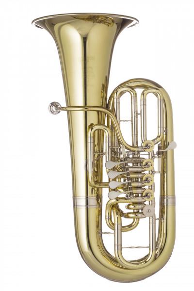 MELTON-F-Tuba 4250-L -Tradition-