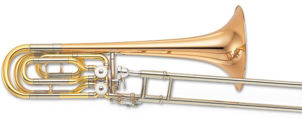 YAMAHA-Bass Trombone YBL-620G
