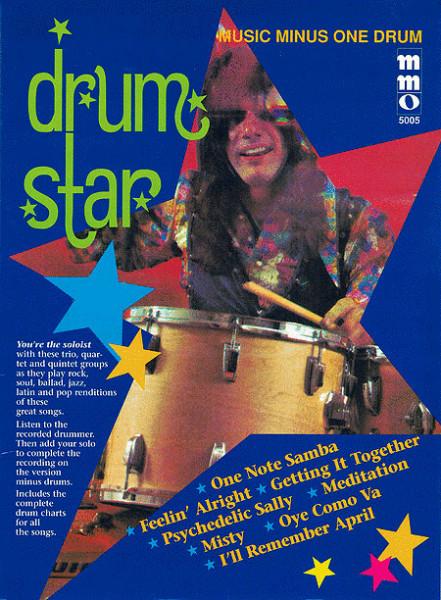MMO5005-Drum Star