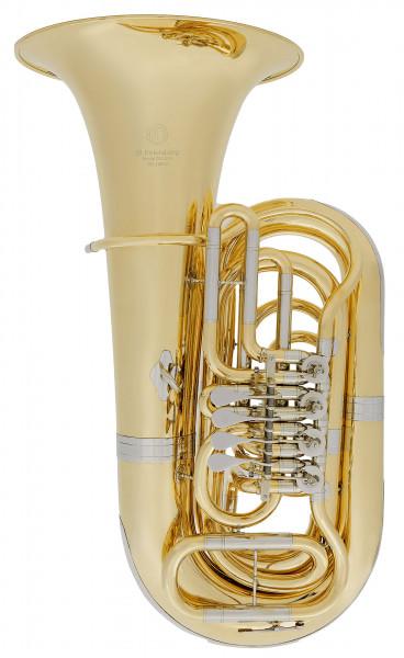 ST.PETERSBURG B-Tuba 202LD/45 -Premium-