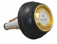 BEST BRASS-Mute for Trumpet, 3-way Cup